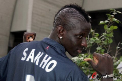 Sakho : 100e match à Paris !