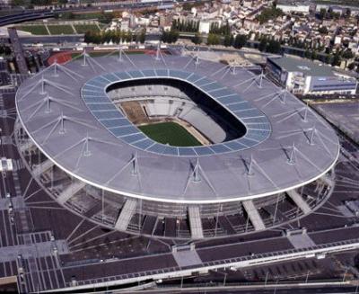 Ligue 1 : PSG - OM au Stade de France ?