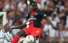 Blessure pour N'Goyi