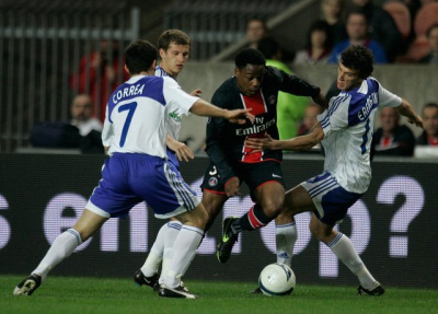Makonda vers Blackburn ?