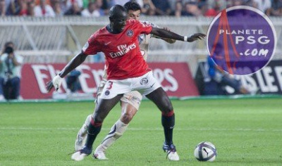 Arsenal offre 15 M€ pour Sakho