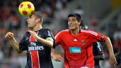 Benfica : Les compositions