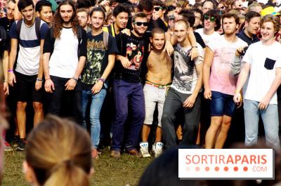 Rock En Seine 2017 : les photos