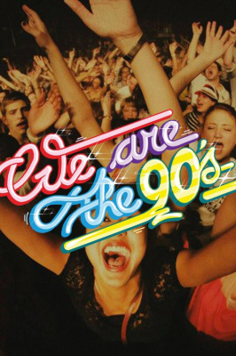 We Are The 90's #94