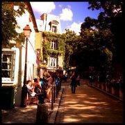 """""""Montmartre en chansons"""", une chasse aux trésors musicale"""