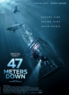 47 Meters Down en e-cinema