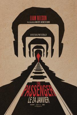 The Passenger, découvrez la bande-annonce