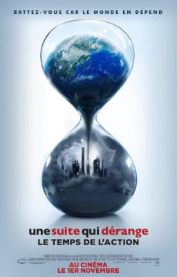 Une suite qui dérange, le nouveau film d'Al Gore