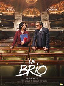 Le Brio avec Daniel Auteuil et Camélia Jordana