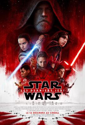 Star Wars : Les Derniers Jedi, ouverture des préventes