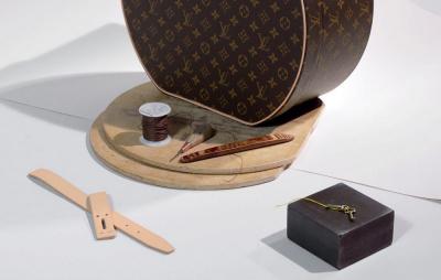 Le Musée Louis Vuitton d'Asnières ouvre exceptionnellement ses portes au public