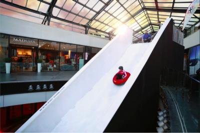 Les vacances de la toussaint 2017 dans les centres commerciaux - Vacances toussaint 2017 rennes ...