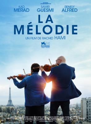 La Mélodie bientôt au cinéma, gagnez vos places !