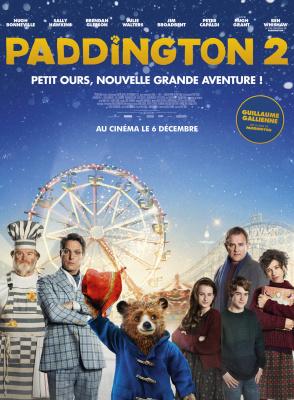 Paddington 2 au cinéma, gagnez vos places !