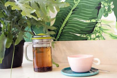 Aloha Café, le coffee shop qui vous sort de la grisaille