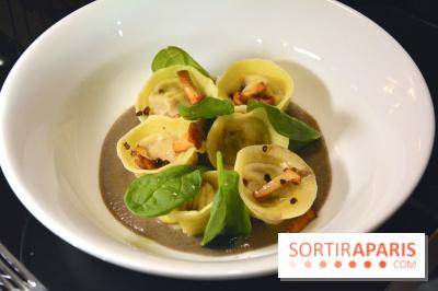 Tosca : le meilleur de la gastronomie italienne