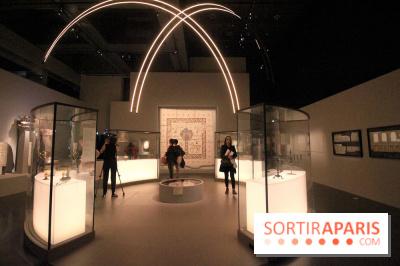Ouverture à Paris de l'exposition