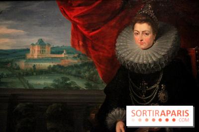 Exposition Rubens au Musée du Luxembourg