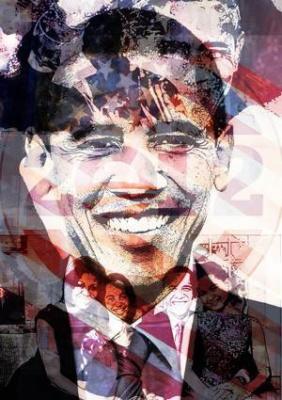 Obama's America : Les mille visages de l'Amérique