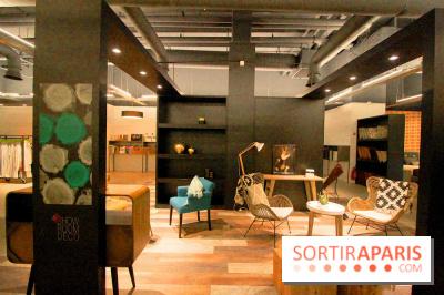 Le centre commercial domus vous aide refaire votre for Domus interieur