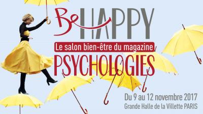 Be Happy : le salon bien-être à ne pas manquer