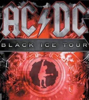 Concert, Paris, Palais Omnisport de Paris Bercy, AC/DC