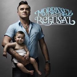 Concert, Paris, Grand Rex, Morrissey