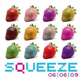 Squeeze, Nouveau Casino, Paris, Soirée, Clubbong, Ben Men, Tarlouf, Marc Antona