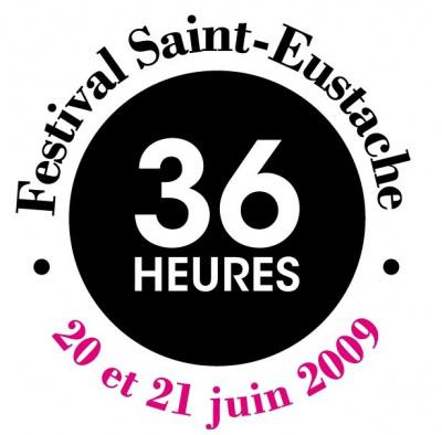 fête de la Musique, église saint-eustache, concerts, expositions
