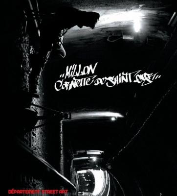 Vente aux enchères, Graffiti, Street Art, Millon, Cornette de Saint Cyr, Cigale