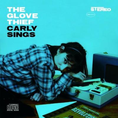 Carly Sings, Carly Blackman, The Glove Thief, Chacha