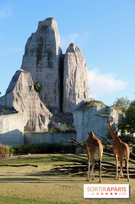 Mission Protéger au Parc Zoologique