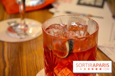 Caffè Torino, le bar éphémère qui fête l'aperitivo