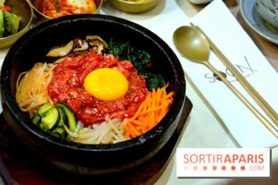 Soon, l'initiation à la cuisine coréenne