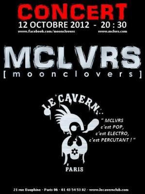 MCLVRS [moonclovers]