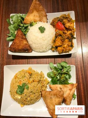 Shandika, le resto street food Sri Lankais