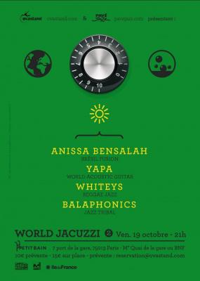 World Jacuzzi#2