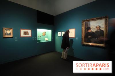 Degas danse dessin les photos de l 39 exposition au mus e d 39 orsay - Musee d orsay expo ...