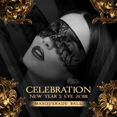 "PALAIS MAILLOT ""MASQUARADE BALL"" 2018 (Buffet & Boissons inclus)"