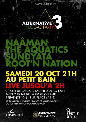 Alternative Reggae Party