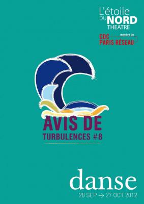 Avis de turbulences # 8