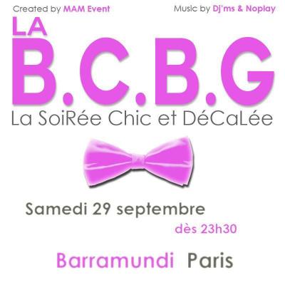 La BCBG