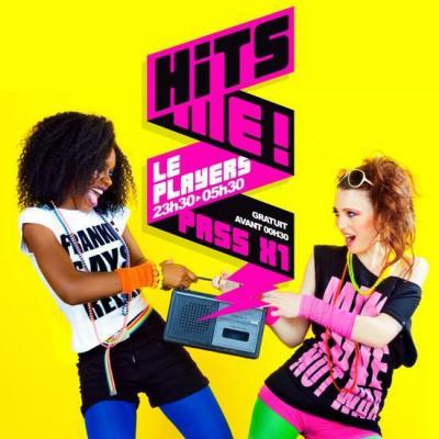 HITS ME (200% Hits) : Entrée Gratuite