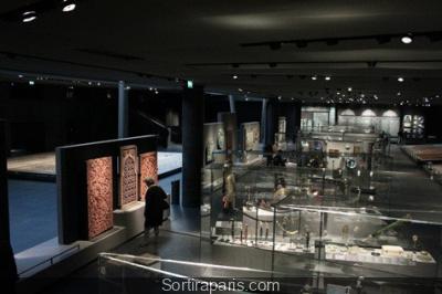 Département des Arts de l'Islam du Musée du Louvre_