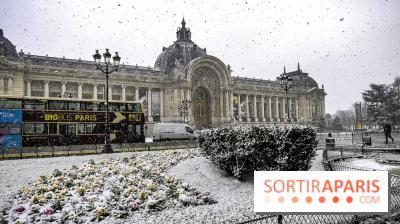 Les expositions de f vrier 2018 paris for Expo paris fevrier