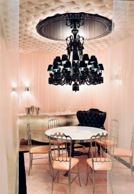 Le Cristal Room Baccarat
