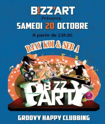BIZZZZ PARTY