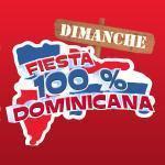 Fiesta 100% Dominicana : La fiesta du dimanche soir !