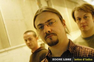 Concert Jazz Jérémie Ternoy Trio