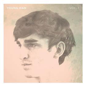 YOUNG MAN + YETI LANE + BWANI JUNCTION